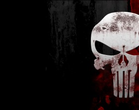 The Punisher Skull 1